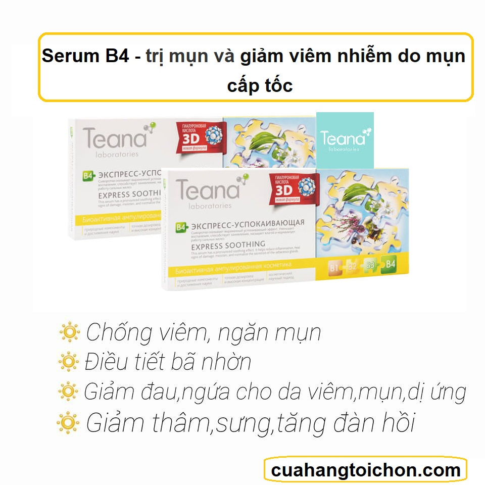 serum-collagen-tuoi-teana-b4-tri-mun-va-giam-viem-nhiem-do-mun